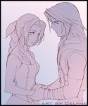 KH: Your hand in mine by celyne