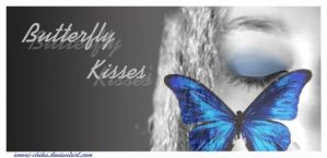 .::Butterfly Kisses::. by smexi-chika