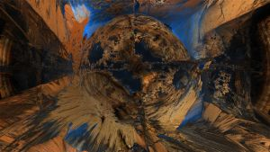 PLANET METAMORPHOSIS by Topas2012