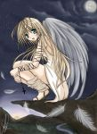Guardian Angel for you by Lasaro