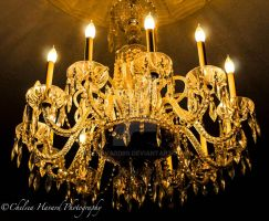 Jefferson Hotel Chandelier by cehavard90