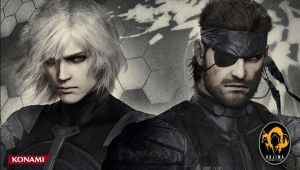 Metal Gear Solid HD COLLECTION (Ultra Rare) by Outer-Heaven1974
