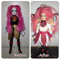 Extreme Makeover Fairy Edition by PMiow