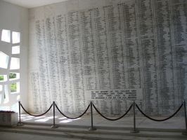 Pearl Harbor Memorial by K3RI1