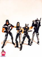 X-Force by MsComicStar86