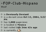 1000 PV x3 by FOP-Club-Hispano