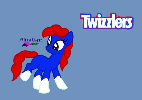 Twizzlers by fluffieclover