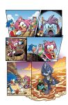 Sonic the Hedgehog #260 Page 04 by Gabriel-Cassata