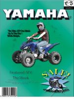 Yamaha Magz Cover by Live-2-Create