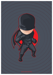 Daredevil by bayubaruna