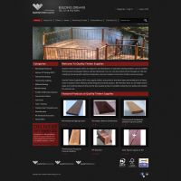 Quality Timber Supplies by ditch-designs