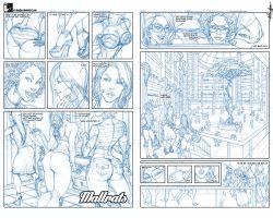 Mallrats Pages by el-douglas