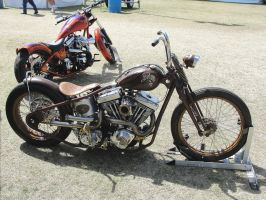 Geico Bobber by DrivenByChaos