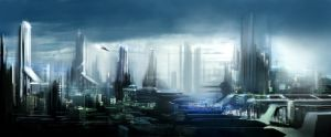 industrial area 2025 by maddekartist
