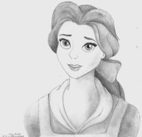 Belle by the-elemental-writer