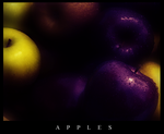 Apples by StreamZGFX