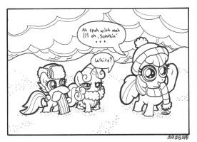 NATG 4 Day 9 - How Not To Winter Games by ABronyAccount
