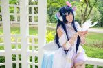 Love Live! - White Day Sonoda Umi by Xeno-Photography