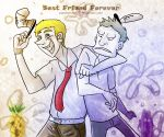 SBSP_Best Friend Forever by pandaman777