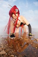 TTGL COS2 by soanvalentine