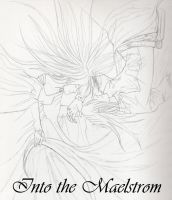 Shared dream: Maelstrom cover by Silverwing17