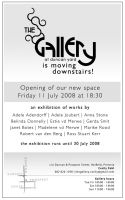 Group Exhibition by hippiedesigner