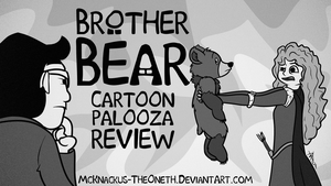TCP - Brother Bear by McKnackus