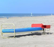 Beach Bed HvH by Jenvanw