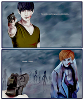 Taoris - Hopeless by e-ien