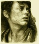 Frodo by howard-shore