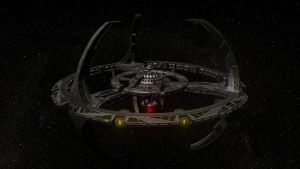 DS9 Reshaded I by TRiGGER80