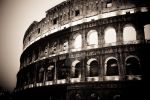 The Colloseum by ghito