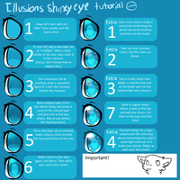 Eye Tutorial by Illusion-Kat