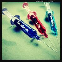 social networking drugs by ToriiTerror