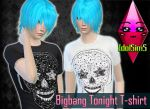 Big Bang  Tonight T shirt by RainboWxMikA