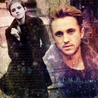 Time- Dramione Blend by CalCrazy