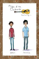 FOTC Poster by aberry89