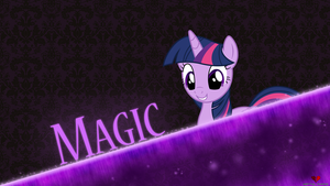 Element of Magic by MentalSuicide1