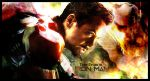 Tony Stark is IRON MAN by r4nd0mh3r02k