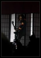 Jared playing it hard by believer