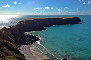 Pembrokeshire Coast 2 by Falassion