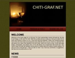 chiti-graf.net Redesign 2 by naca0012