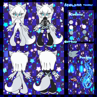 Icelynn Glaciate Reference 2014 (+Bio) by Icey-Night