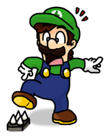 Oh, That Weegee! by silvermonochrome