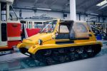 Polish Fiat 126 p Special Edition by pawelsky
