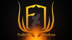 Concept: FJ - Livestreaming - Logo by Moonymage