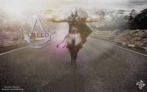 Assassin's Creed Manipulation by tenha
