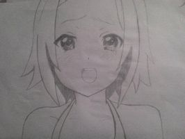 My drawings by M-yma