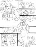 Shell Short 78 by WolffangComics