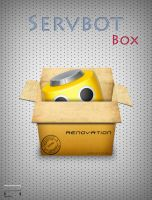 Servbot Box by RenovatioS